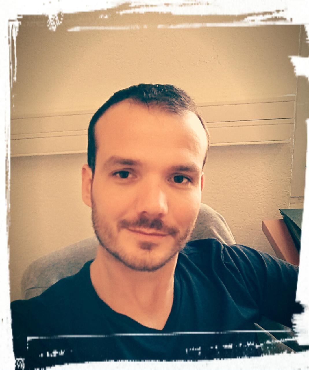 Interview ambassadeur : Julien Pierroni
