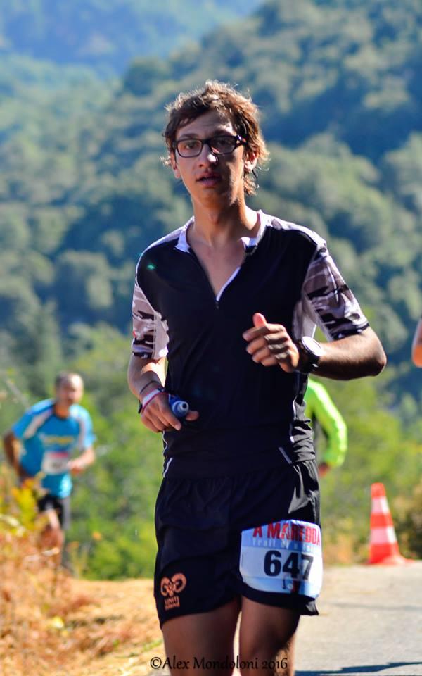 Interview ambassadeur : Florian Mondoloni