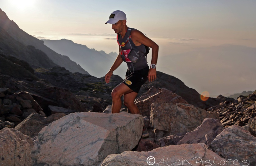 Ultra Trail di Corsica 2017- Corté