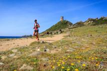 Trail Napoleon à Ajaccio