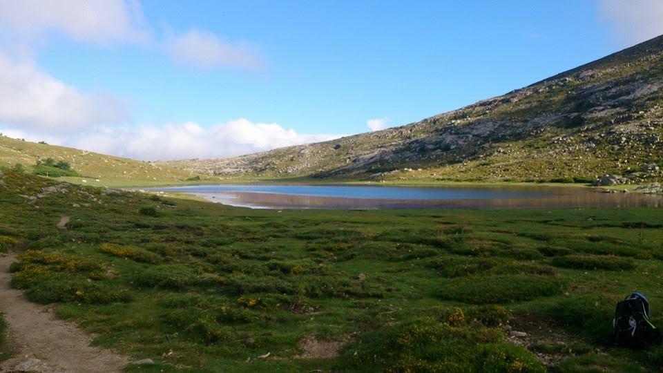 Stage Ultra Trail 2018 | 3 jours de reco