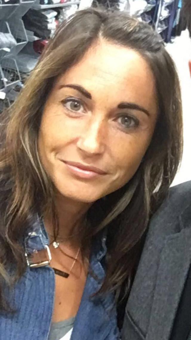 Claire Antoni