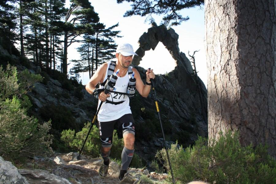Le Trail en Corse