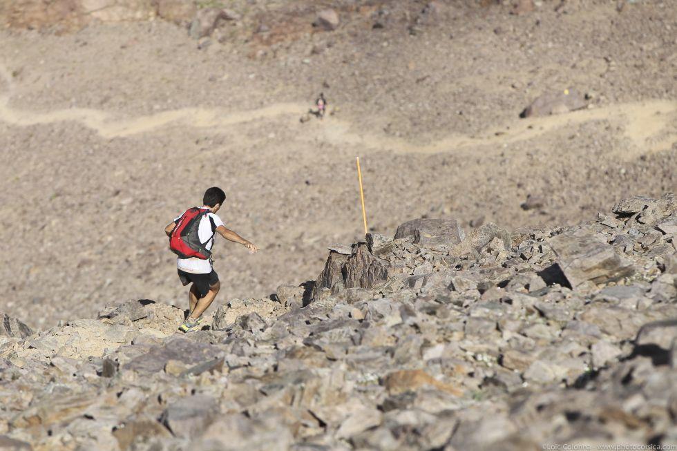 Ultra Trail di Corsica (photo Colonna)