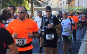 Les ambassadeurs Corsica Sport Travel