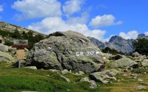 Le GR 20 par Corsica Sport Travel