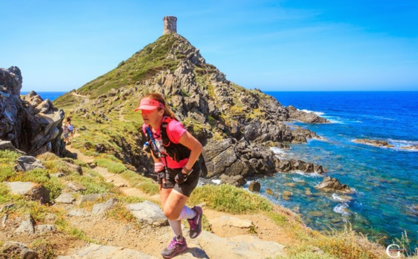 Trail Napoleon 2017 - Ajaccio