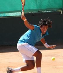 Stage de tennis à Ajaccio