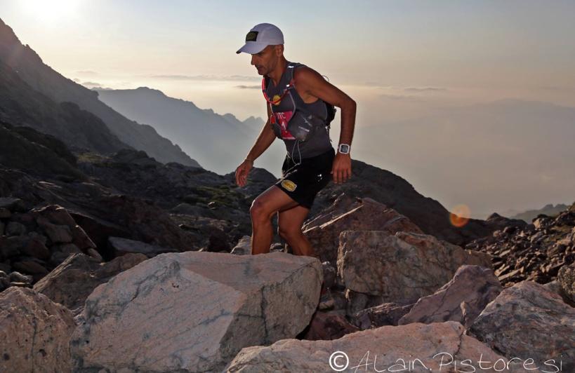 Ultra Trail di Corsica 2018