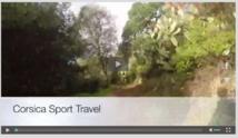 Corsica sport Travel sur le chemin des crêtes
