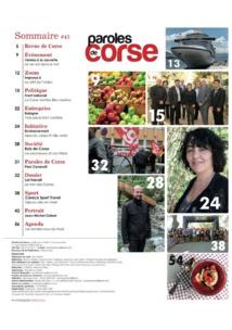 Corsica Sport Travel dans Paroles de Corse