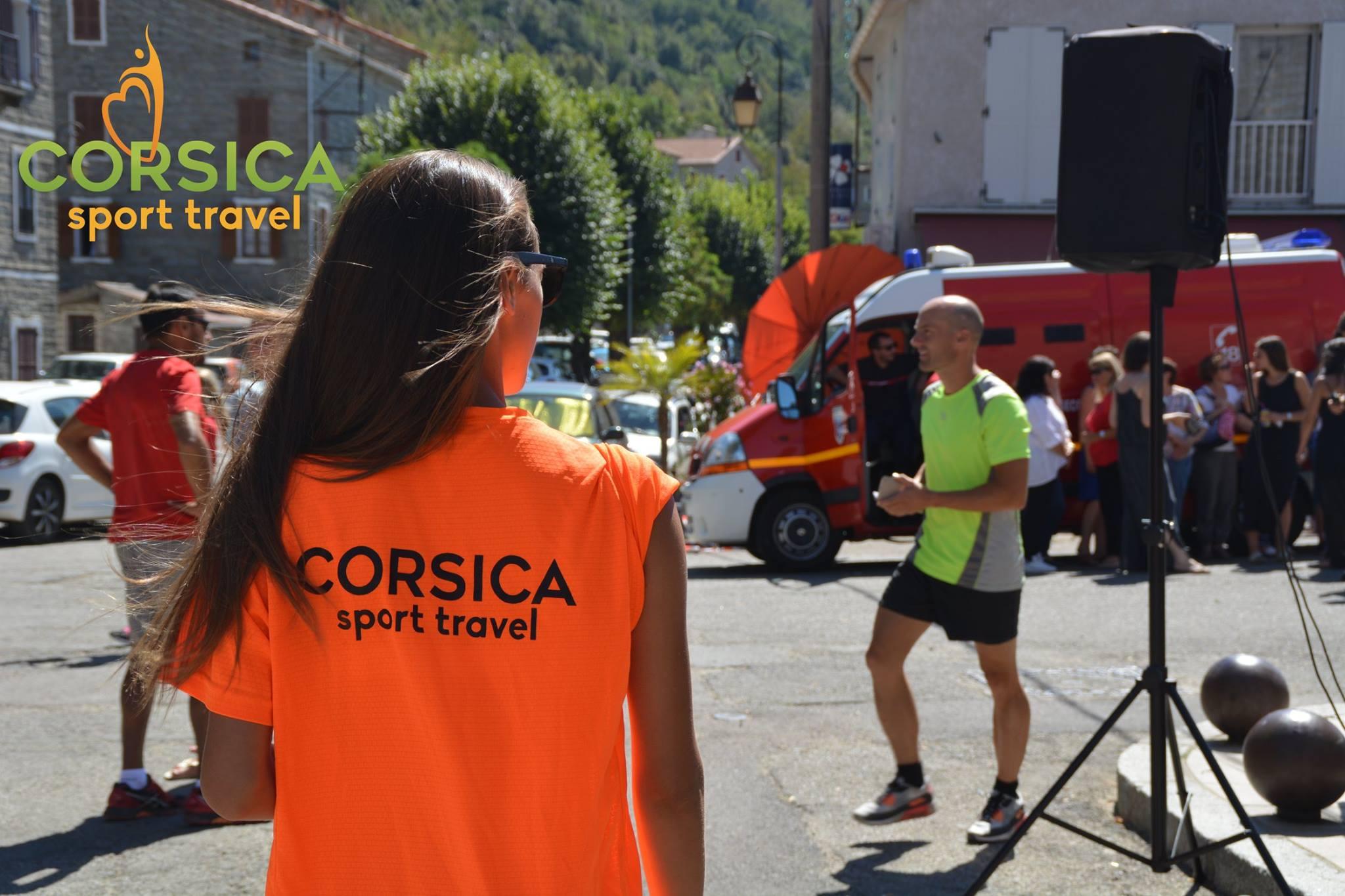 Corsica Sport Travel - Trail A Marreda