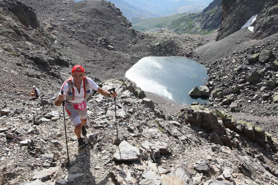 Stage Ultra trail en Corse