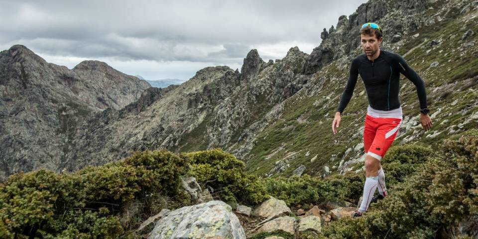 Les Ténors du Trail en Corse