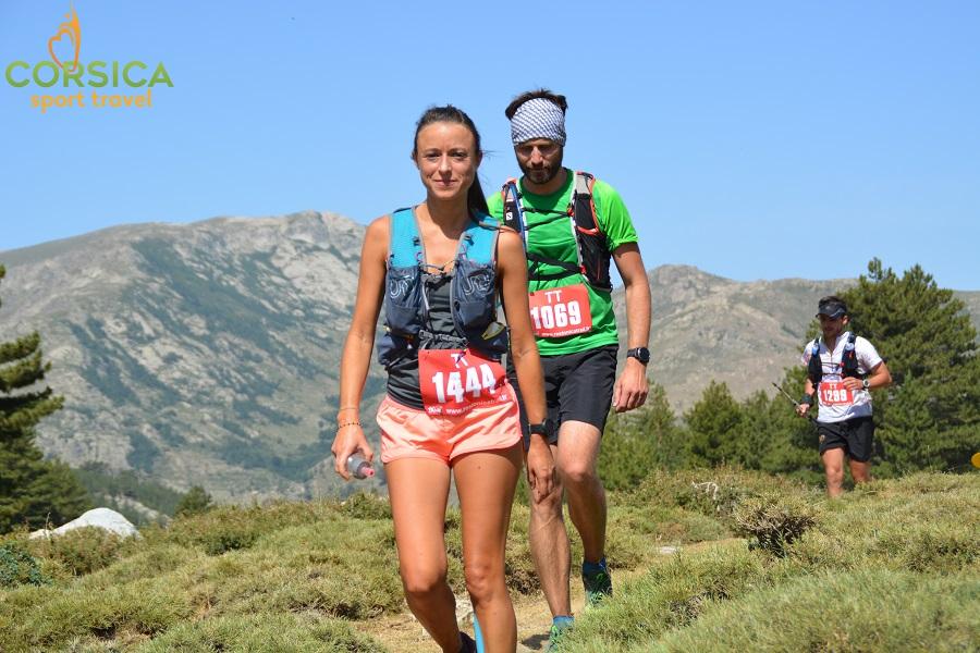 Ultra Trail di Corsica 2021