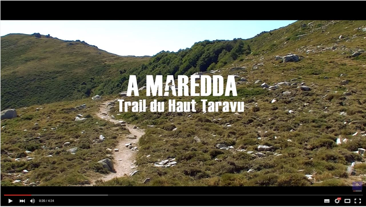 Trail A Maredda en Video