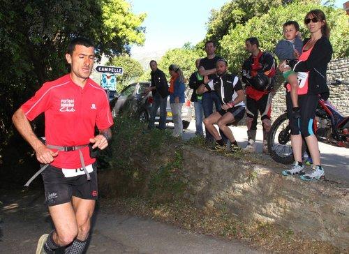 Préparez vous à l'Ultra Trail en Corse