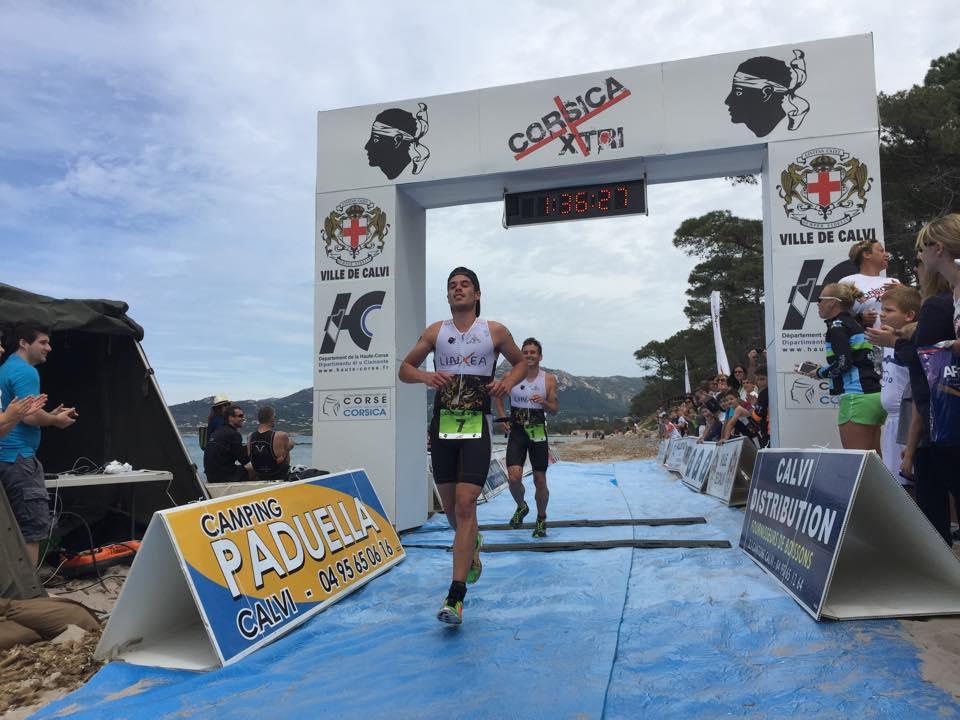 Photo Corsica Xtri Calvi