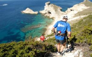 Trail des falaises - Bonifacio