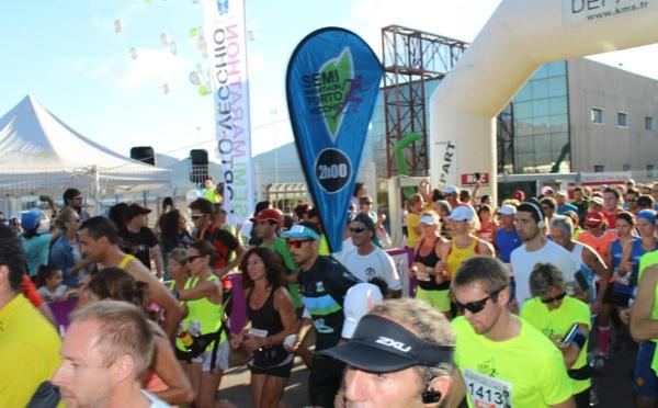 Semi Marathon - Porto Vecchio