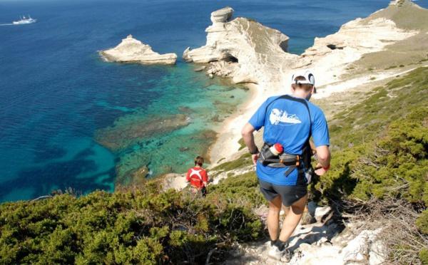 Trail de Bonifacio