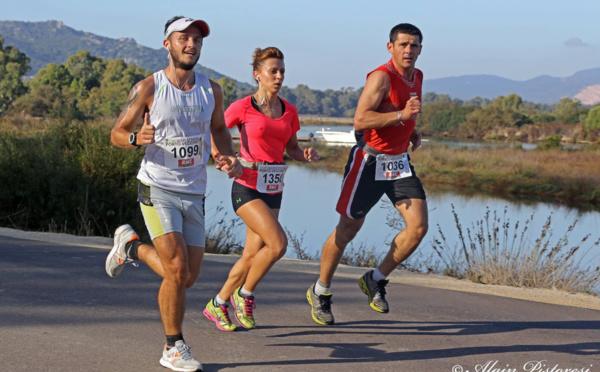 Les marathons et semi marathons en Corse