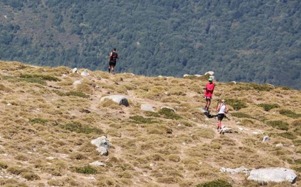 Trail A Maredda