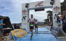 Quel weekend de sport en Corse !