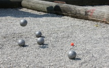 3ème International de Pétanque d'Ajaccio