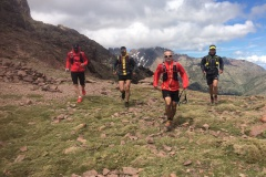 Stage Ultra Trail Corse